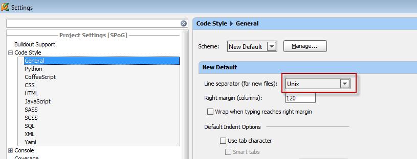 Python pycharm - configuring remote interpreters from Windows to