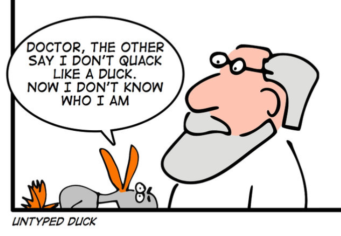 DuckTyping